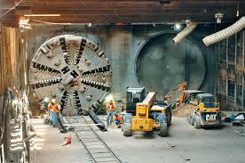 آنالیز ریسک در تونل سازی مکانیزه شهری