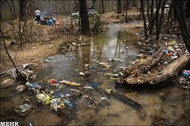 تحقيق آلودگي محيط زيست