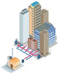 پاورپوینت معرفی سیستم های حرارت مرکزی و سیستم های مطبوع