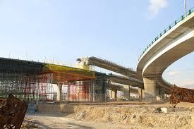 پاورپوینت پل های صندوقه ای (طره ای)