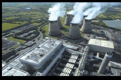 پاورپوینت نیروگاه های برق آبی
