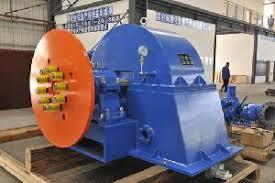 پاورپوینت نیروگاه های برق آبی میکرو