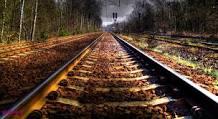 تحقیق خط راه آهن
