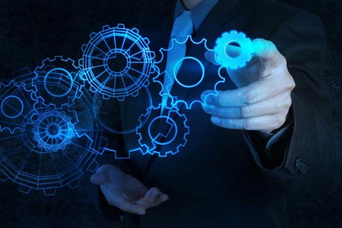 تحقیق بررسی مدیریت تولید در هزاره سوم