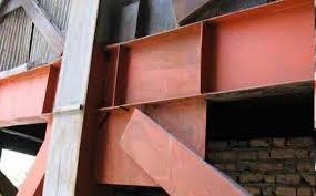 جزوه جزئیات تقویت سازه های فولادی