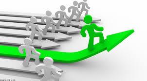 تحقیق رقابت در بازار كار (جذب منابع مالي و فروش كالا)