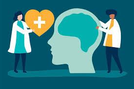 پاورپوینت تاثیر عوامل درونی و بیرونی بر سلامت روان