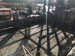 پیوست چک لیست عملیات ساختمانی بتن ریزی، چک لیست آرماتوربندی و بتن ریزی