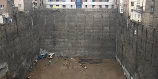 دستورکار گودبرداری در ساختمان برای مهندسین ناظر