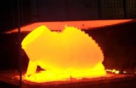 انواع عملیات حرارتی و سختی سنجی