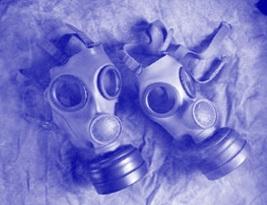 عوامل شیمیایی زیان آور محیط کار