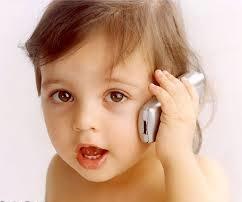 تحقیق در مورد روان شناسی کودکان