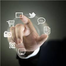 پاورپوینت اداره کردن بنگاه دیجیتالی