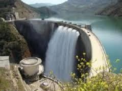 سیستم انحراف آب سد مخزنی کوثر
