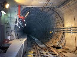 کاربرد ابزاردقیق در فضاهای زیرزمینی حفر شده به روش ناتم