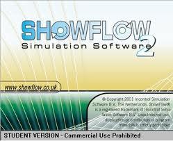 نرم افزار ShowFlow