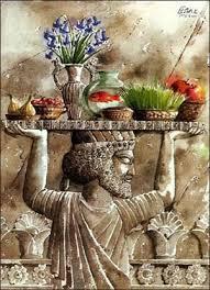 تحقیق عید نوروز، قدیمی ترین جشن باستانی