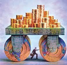 پاورپوینت شرکت های تأمین سرمایه و کارکرد آن ها در بازار سرمایه