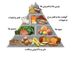 تحقيق امنيت غذا و تغذيه