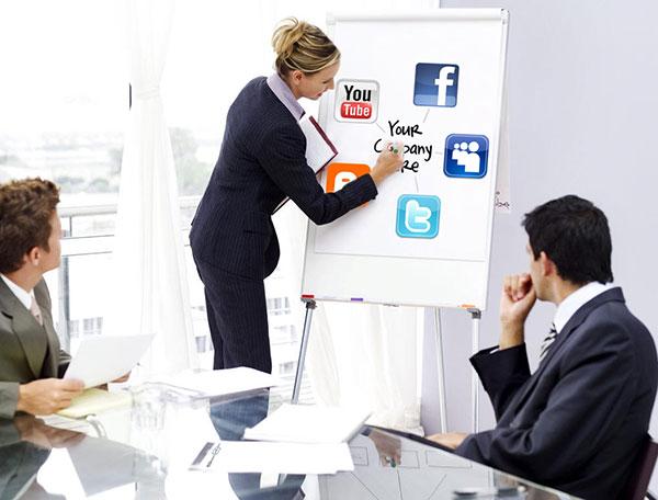 تحقیق مهارت کاربردی در محیط شبکه های اجتماعی