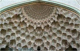 کاربرد ریاضی در هنر هندسه در معماری