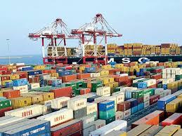 تحقیق با موضوع نگاهی به آمار تجارت ایران با تمرکز بر بخش نفت