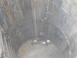 روش اجراي شفت هاي دسترسي به تونل براي حفاري به روش NATM و نحوه اتصال شفت ها به تونل