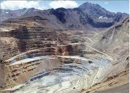 دانلود طرح توجیهی بهره برداری از معدن گچ وخاك