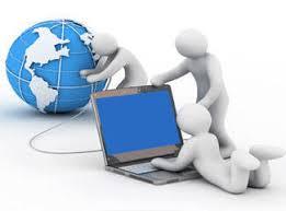پاورپوینت درآمدی بر بازاریابی الکترونیک