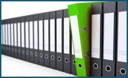 دستورالعمل شماره گذاری و آرشیو اسناد و مدارک فنی