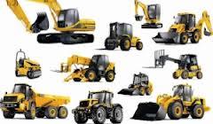 راهنمای جامع ماشین آلات، اصول و مفاهیم بهره برداری، نگهداری و تعمیر ماشین آلات عمرانی