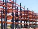 پکیج پروژه کامل طراحی سازه های فولادی