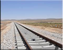 تولید تراورس راه آهن