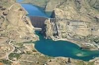 مطالعات افزایش تراز بهره برداری سد شهید عباسپور