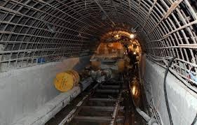 مقابله با آب، مبانی و روش های آب بندی در تونل ها همراه با مطالعات موردی کوهرنگ