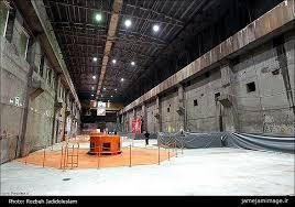 کارگاه آموزشی احداث شفت های نیروگاه تلمبه ذخیره ای سیاه بیشه