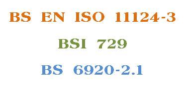 استاندارد BS مربوط به خطوط توليد لوله نفت، گاز و پتروشيمي