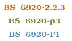 استاندارد BS مربوط به خطوط توليد لوله نفت ، گاز و پتروشيمي