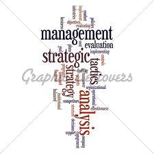 انواع استراتژی های مدیریتی