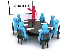 استراتژی های شرکت در قبال خریداران و تأمین کنندگان