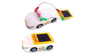 شبکه متصل به الکترونیک خورشیدی