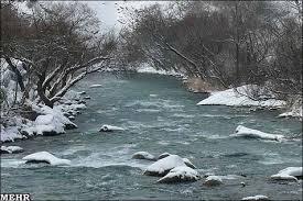 بررسی منابع و عوامل آلودگی رودخانه های گیلان