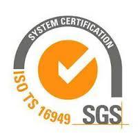 پاورپوینت مروری بر استاندارد ISO/TS 16949:2002، نیازمندی های سیستم های مدیریت كیفیت در صنایع خودرو