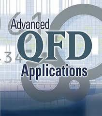 استفاده استراتژیک توسعه عملکرد کیفیت (QFD) در صنعت ساخت