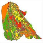 نقشه-ی-زمین-شناسی-شهرستان-زاهدان