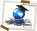 تحقیق-مروری-بر-مدیریت-دانش-در-سازمان-های-پروژه-محور