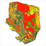 نقشه-زمین-شناسی-شهرستان-راور